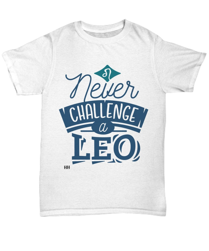 Never challenge a leo wt image 0