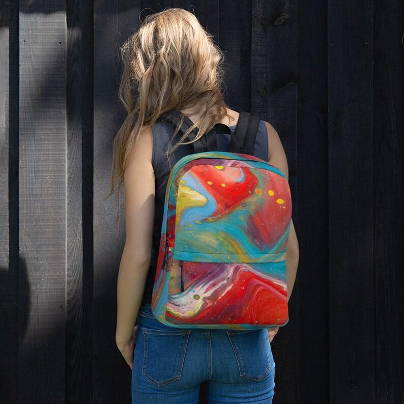 Backpack image 0