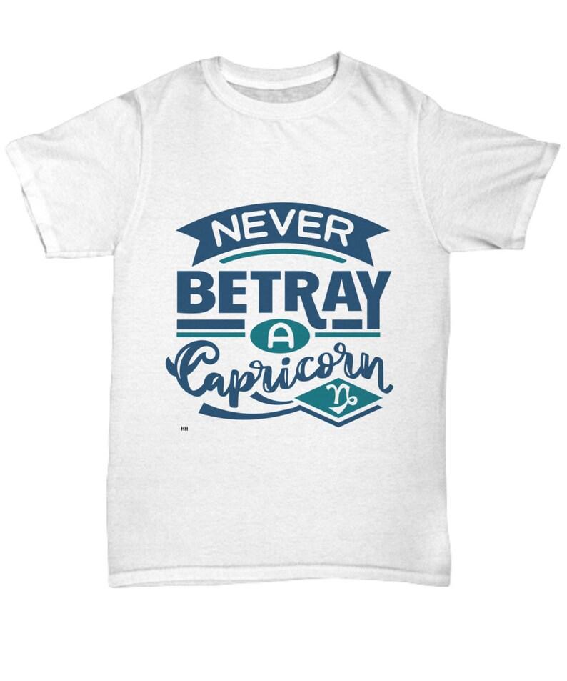 Never betray a capricorn wt image 0