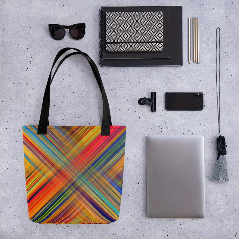 Everything tote bag image 0