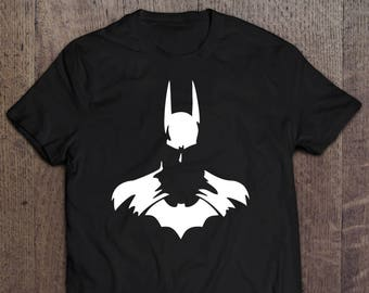 17ac3c9b21892 Batman Shadow T-Shirt