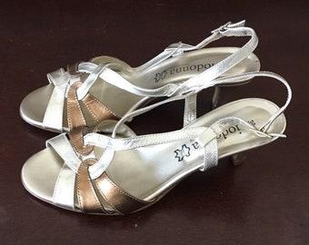 e62332ba9c0 Vintage Iodonna Sandals
