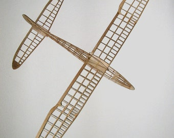Balsa Model Airplane Kits Etsy