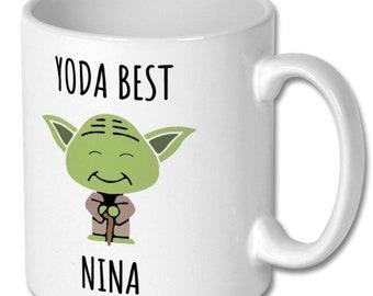 Cup Gift for Nina Christmas Gift for Nina Nina Gift for Birthday Gift for Nina Funny Nina Nina Gift for her