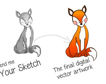 Vector Artwork Shop