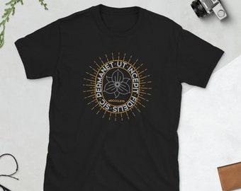 Ontario Trillium Short-Sleeve Unisex T-Shirt