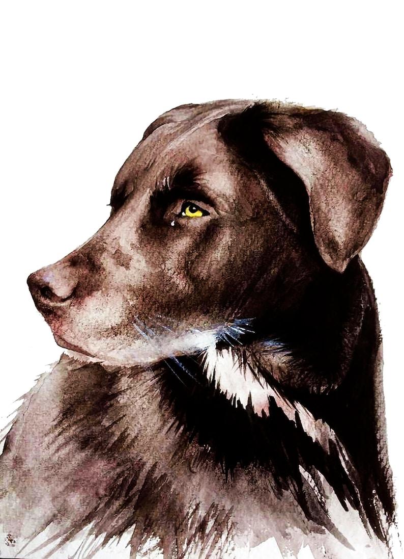 Pet portrait custom Custom dog portrait Custom pet painting Pets art Custom portrait Personalized gift Christmas gift Dog painting Dog art