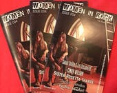 Women in Rock Magazine Issue 004