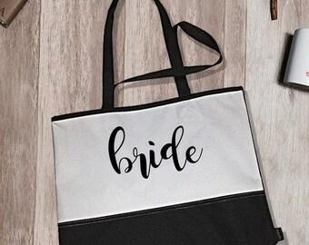 Bride Encore Tote Bag | Bride Encore Tote Bags | Bride Tote Bags | Bachelorette Tote Bags | Bridal Tote Bags | Bachelorette Party Favors
