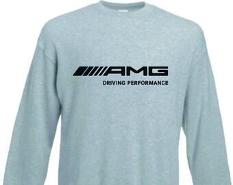 98098b6eb17 AMG winter set/Tracksuit / Car Logo/Men clothing / Auto winter wear / AMG  printed clothes/AMG Black / Heather Gray men clothing/All sizes