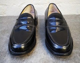 9bb47b389d1c9 Penny loafers   Etsy