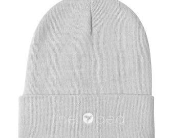 Knit Beanie / knit hat