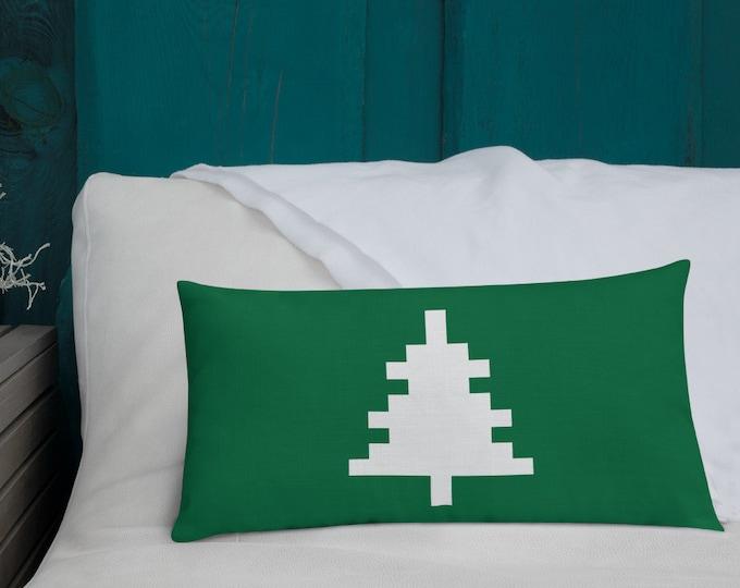 Premium Nature Cushion