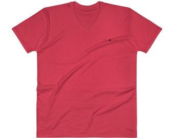 V-neck classic T-Shirt / v-neck shirt