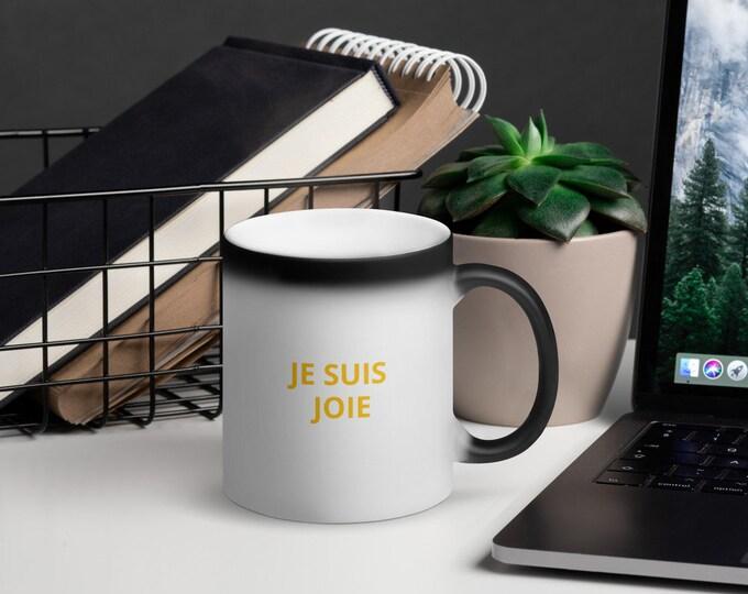 I'm Joy Mug