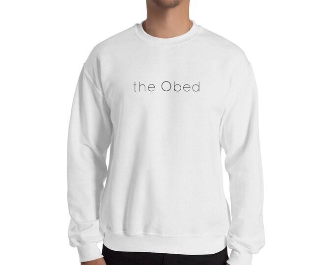 Elegance Sweatshirt