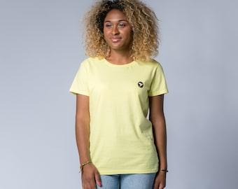 Women's short sleeve t-shirt / short sleeve shirt