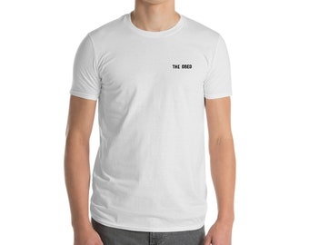 Short-Sleeve T-Shirt / short sleeve shirt