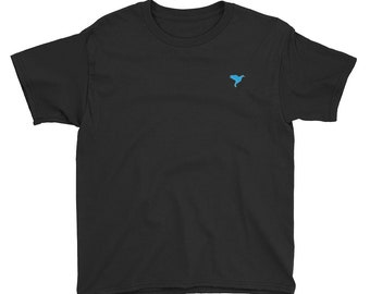 Youth Short Sleeve T-Shirt / child T-shirt with short sleeves