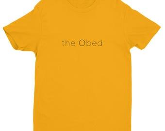 T-shirt men short sleeve / Short Sleeve Men T-shirt
