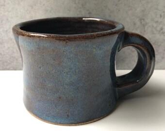 Handmade Cappuccino Cup