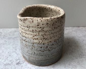 Handmade Ceramic Mini Pourer