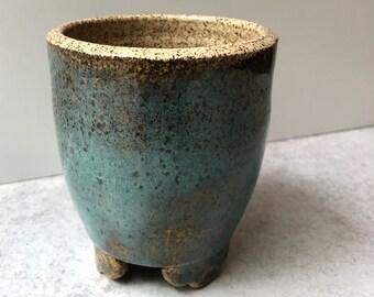 Handmade Ceramic Succulent Planter