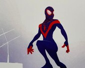 Spider-Man - Miles