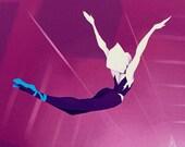 Spider-Gwen - Jump
