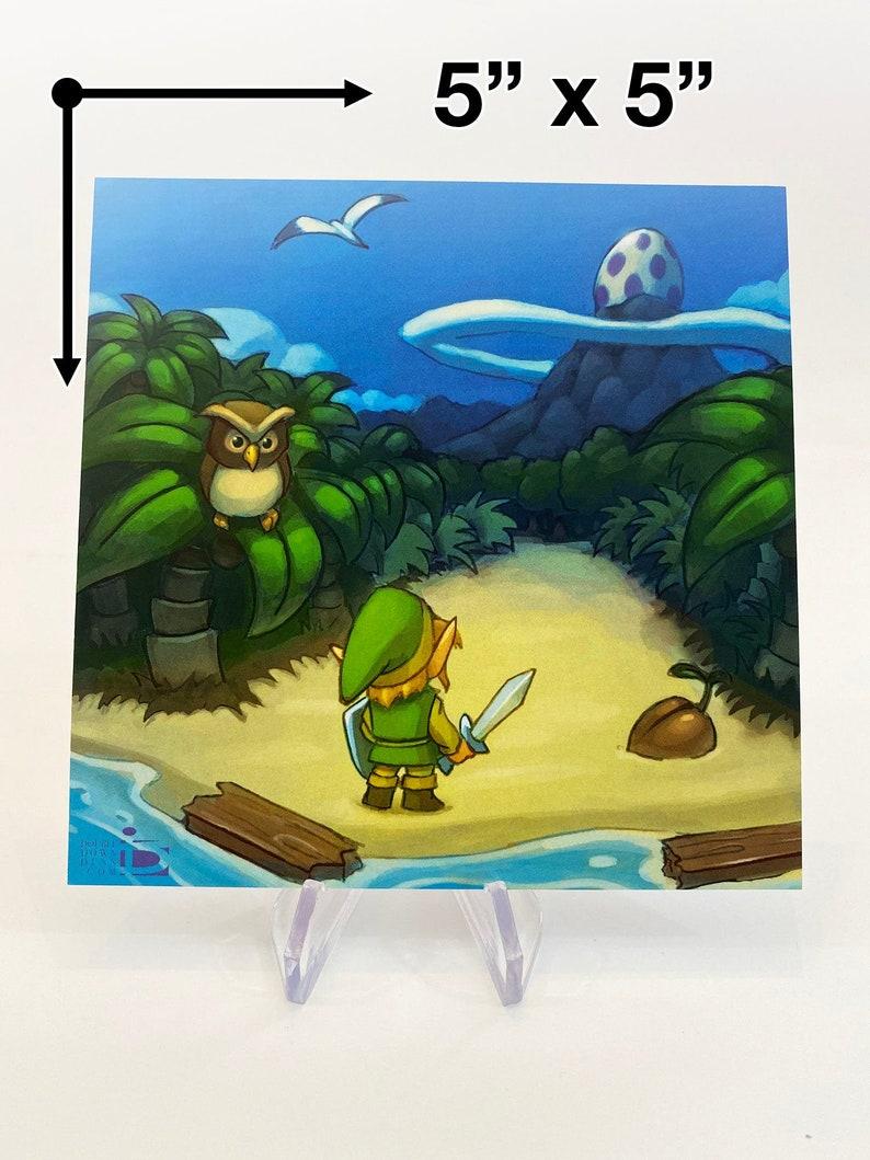 The Legend of Zelda  Koholint image 0