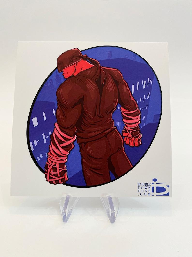 Daredevil image 0