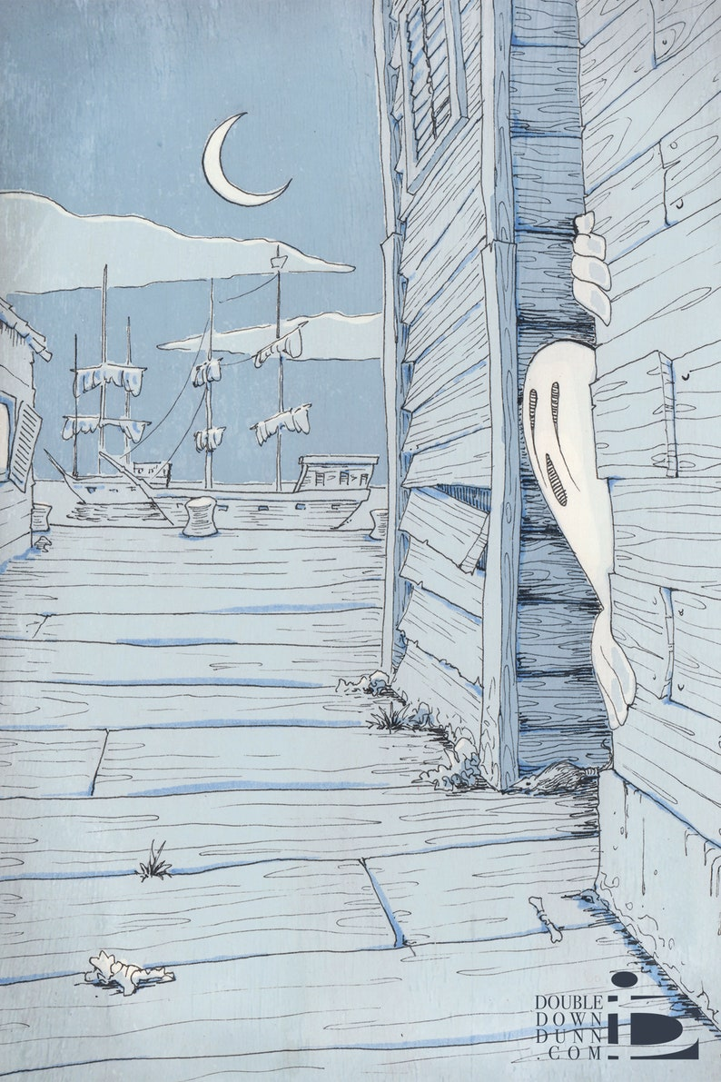 Whisper at Waterfront Wharf image 0