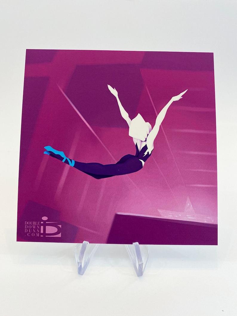 Spider-Gwen  Jump image 0