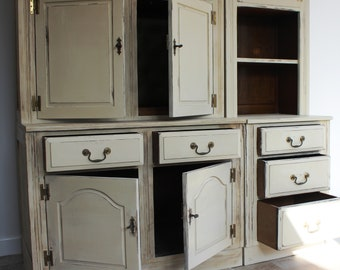 Kitchen Dresser Etsy
