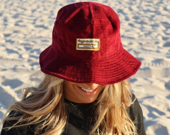 Sun Hat Unisex Leisure Sunscreen Bucket Hat. Rottweilers Dog Camping Hiking Fisherman Hat