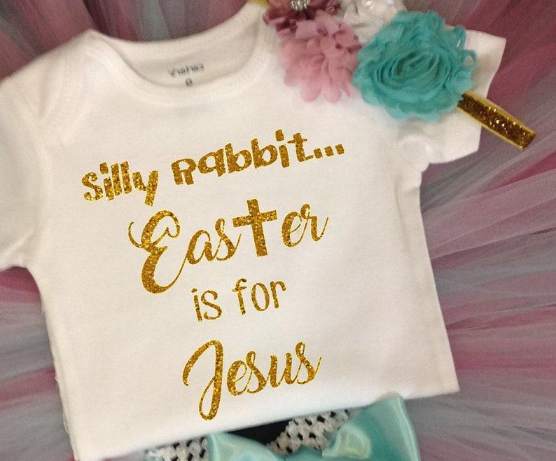Easter Tutu Set Easter Outfit 1st Easter Jesus Outfit Baby Girl Easter Outfit,My First Easter Outfit Easter Dress,First Easter Outfit