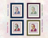 Rachmaninov - Full Size - Clear Charts - Suit Beginner Upwards