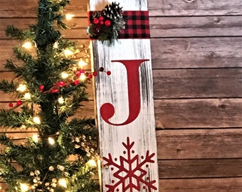 rustic joy sign