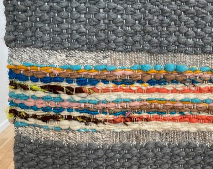 Atlantic Flyover Tapestry