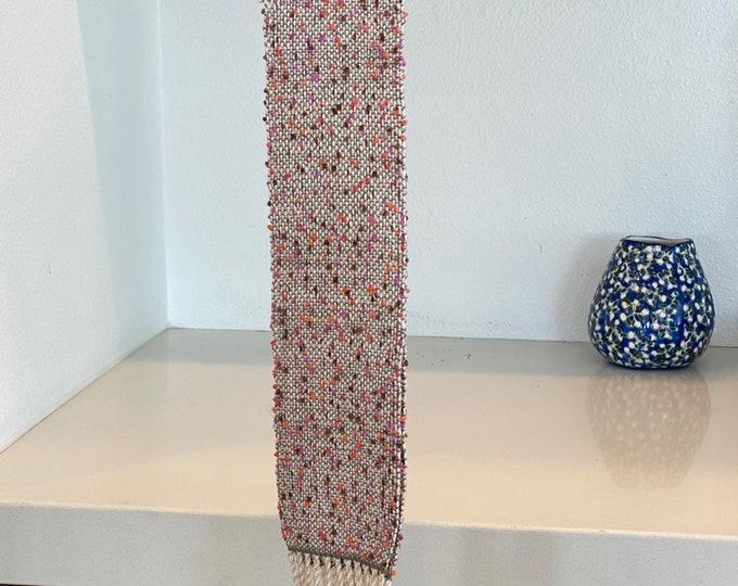 Bubble Gum Mini Tapestry