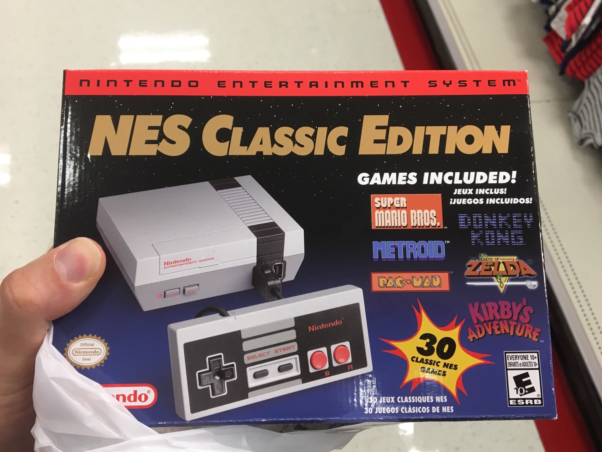 940 Games 6 Systems Modded Nes Classic Edition 100 Etsy