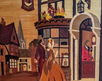 Ye Old Curiosity Shop
