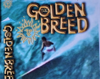 The Golden Breed