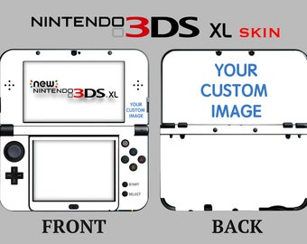 Nintendo 3ds xl | Etsy