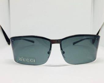 design distintivo scarpe autunnali migliore vendita Gucci lunettes | Etsy