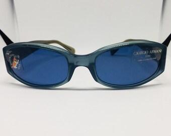 fae92eb7b408 Giorgio Armani Rare sunglasses