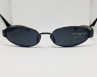 8dc780048eacf0 Vintage Sonnenbrillen Emporio Armani