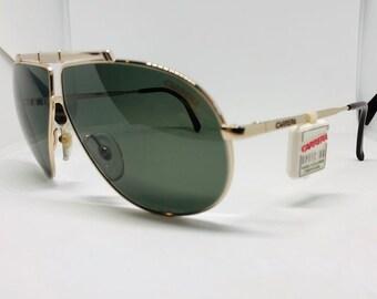 d5a1e5f56110 Carrera 5401 42 rare sunglasses