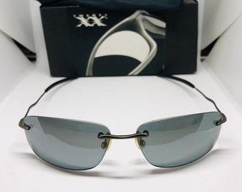 55e7609252 rare sunglasses Oakley Nanowire 2.0 12-916 polarized