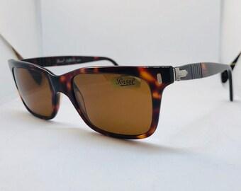 cdff23d1381e Persol ratti mod 9271 rare sunglasses